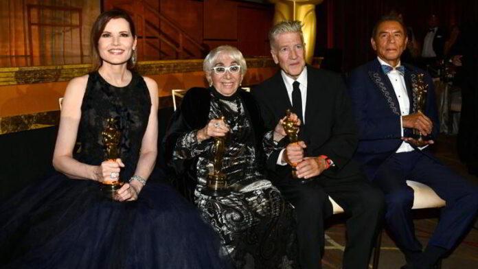 I vincitori dell'Oscar Onorario 2019