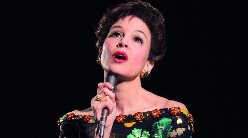 Judy - Renée Zellweger nei panni dell'iconica star Judy Garland