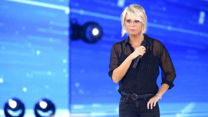 Maria De Filippi - Amici Celebrities