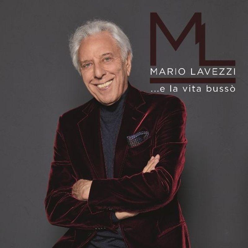 Mario Lavezzi - E la luna bussò cover
