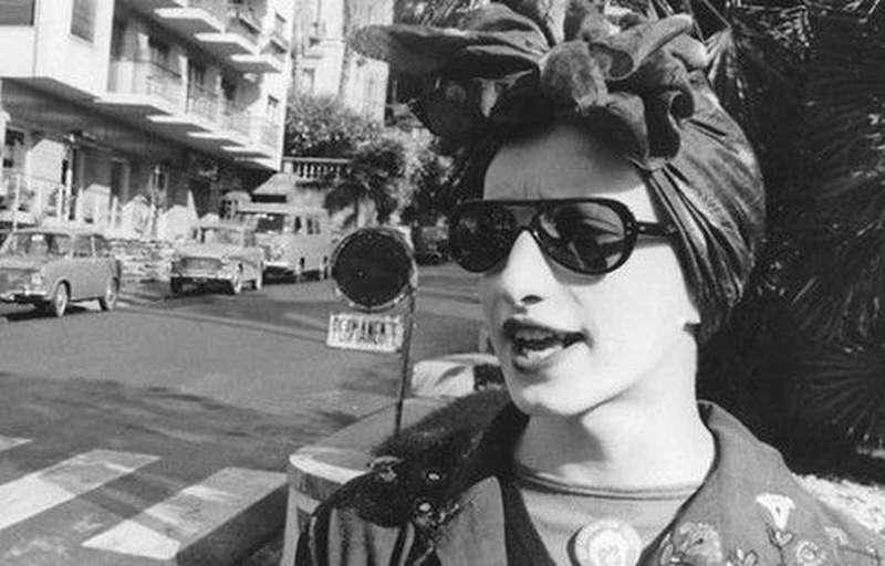 Mario Mieli a Sanremo 1972