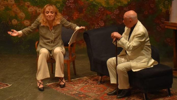 Oh Dio mio - Miriam Mesturino e Piero Nuti