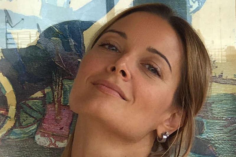 Paura d'amare - Maria Rosaria Russo