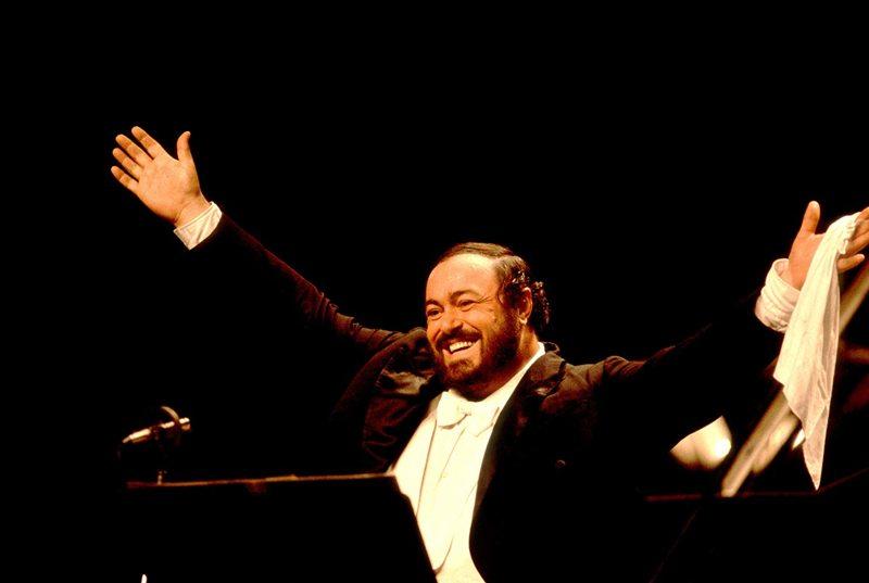Pavarotti - Luciano Pavarotti