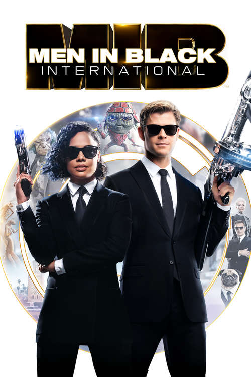 Rakuten TV - Men in Black