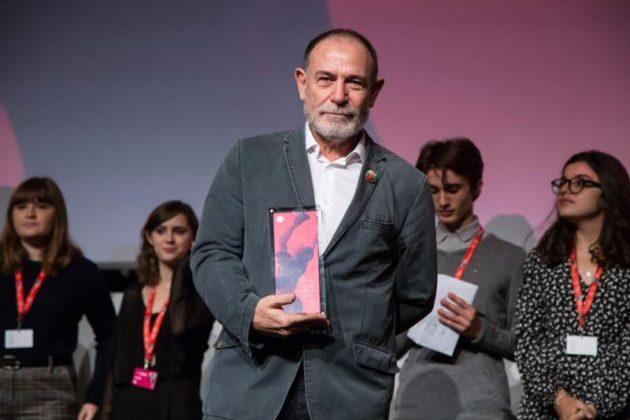 RomaFF14 - Premiazione Alice nella città - Lorenzo Mattotti