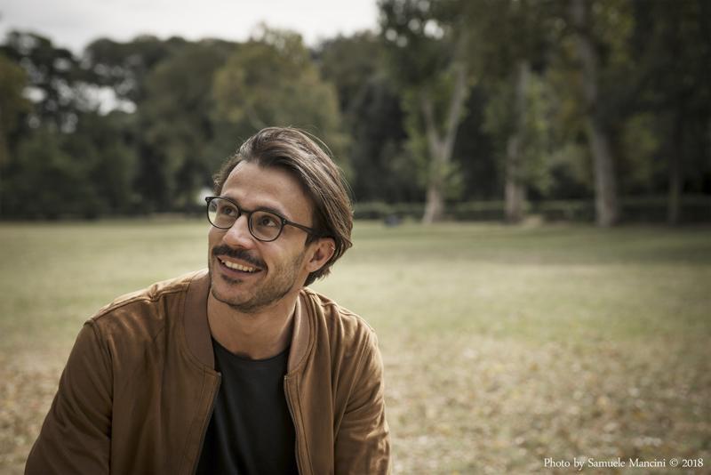 Samuele Rossi