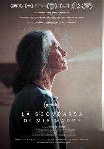 La scomparsa di mia madre - locandina