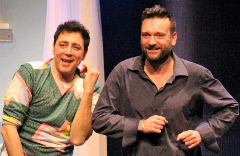 Teatro Marconi: Dal 26 dicembre al 5 gennaio Felice Della Corte dirige Fabrizio Gaetani e Fabian Grutt nella commedia di Courcier PIÙ VERA DEL VERO