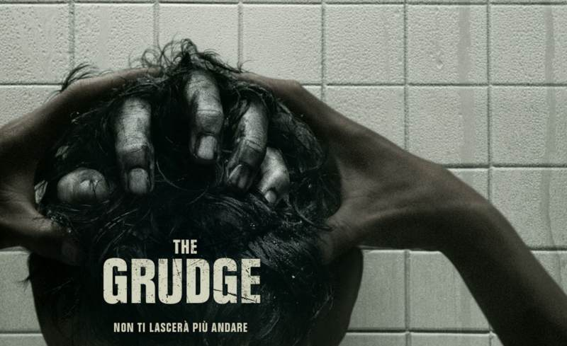 The Grudge - banner