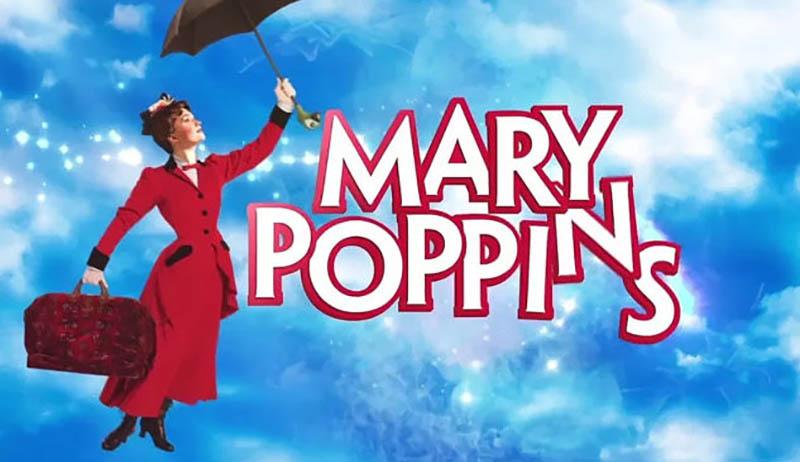 Mary Poppins - Il Musical va in scena al Teatro Sistina fino al 6 Gennaio 2020