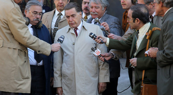 The Irishman - Al Pacino