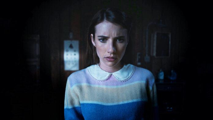 American Horror Story 1984 - Emma Roberts