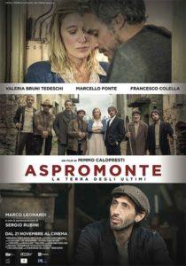 Aspromonte - La terra degli ultimi - locandina