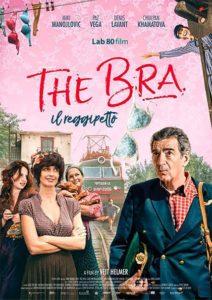 The Bra - Il reggipetto - locandina