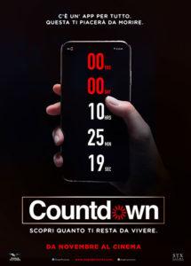Countdown - locandina