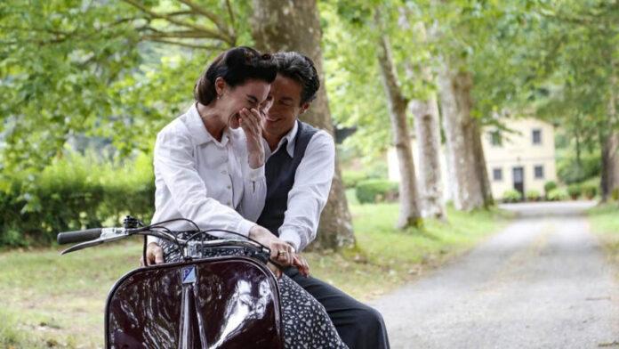 Enrico Piaggio - Un sogno italiano, recensione