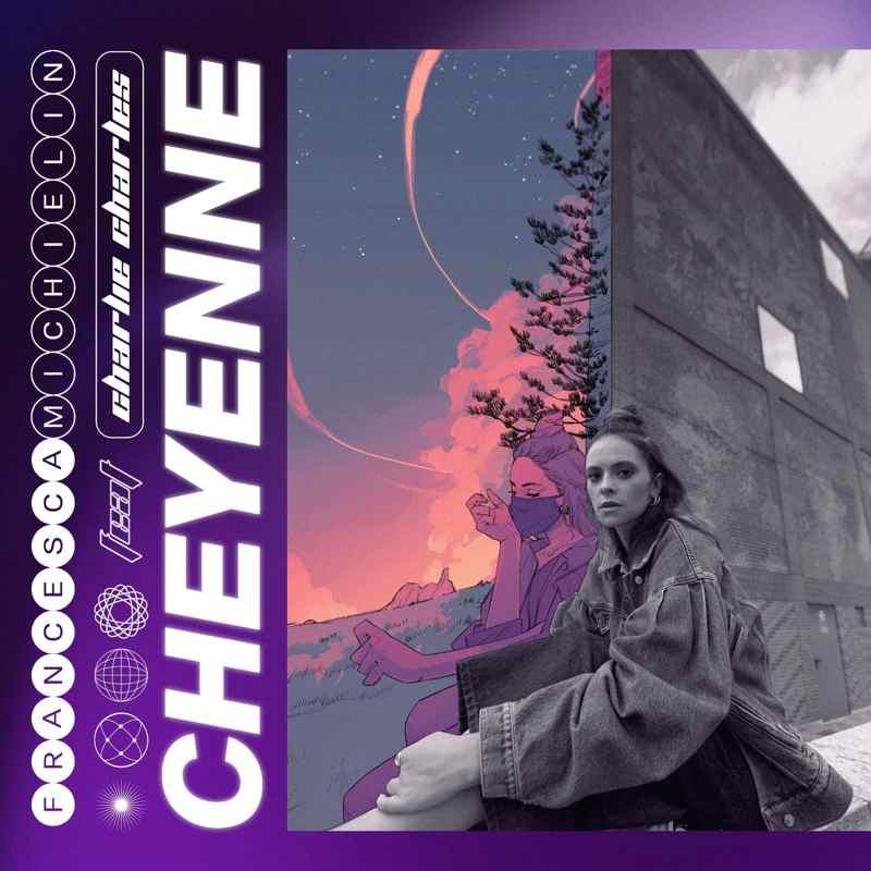 Francesca Michielin - Cheyenne cover