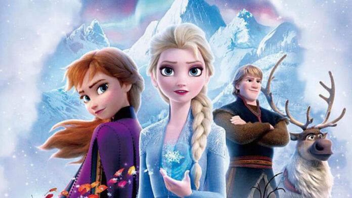 Frozen 2 – Il segreto di Arendelle, recensione