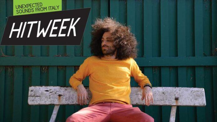 Gio Evan - Hit Week 2019