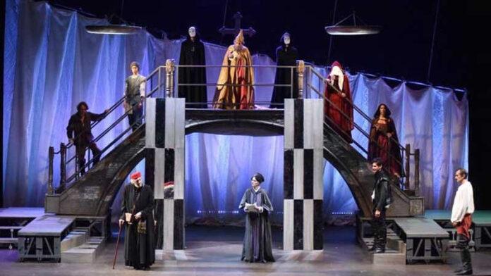 Il Mercante di Venezia - Teatro Ghione