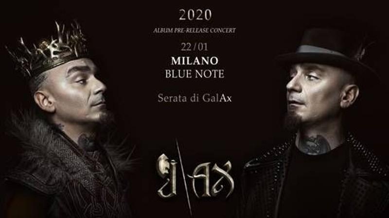 -Ax locandina concerto Blue Note
