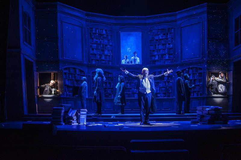 La tempesta - Teatro Eliseo