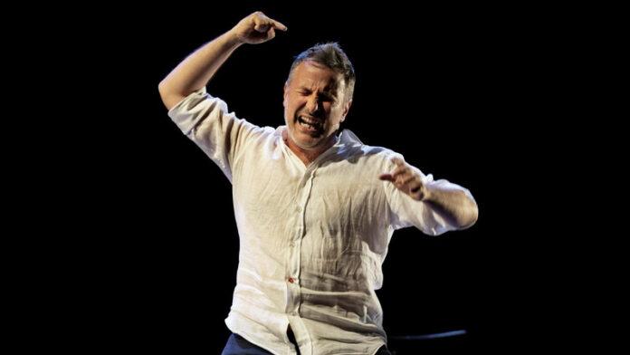 L'abisso di Davide Enia torna al Teatro India | Spettacolo.eu