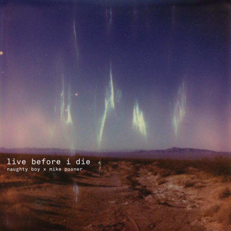 Live before i die cover