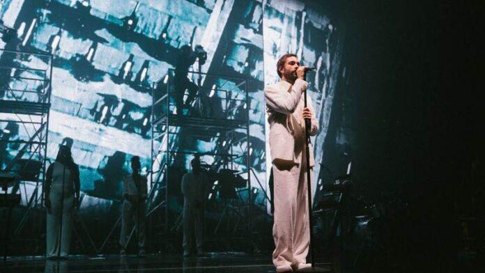 Marco Mengoni live Milano