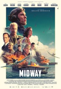Midway - locandina