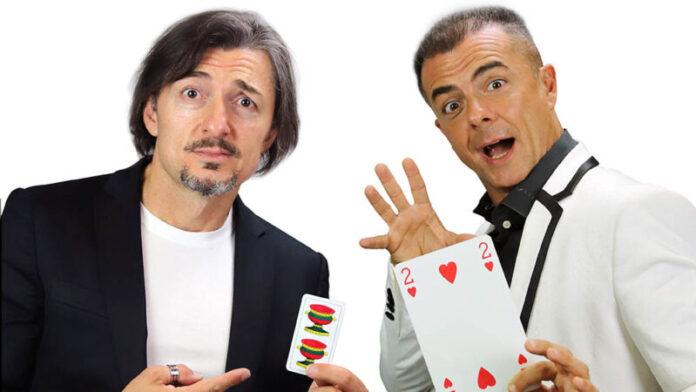 Mistero comico in scena al Teatro Roma: una sfida tra magia e comicità