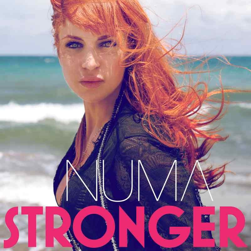 Numa Stronger 2
