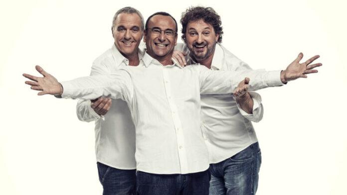 Panariello, Conti e Pieraccioni, Il tour si triplica: le nuove date