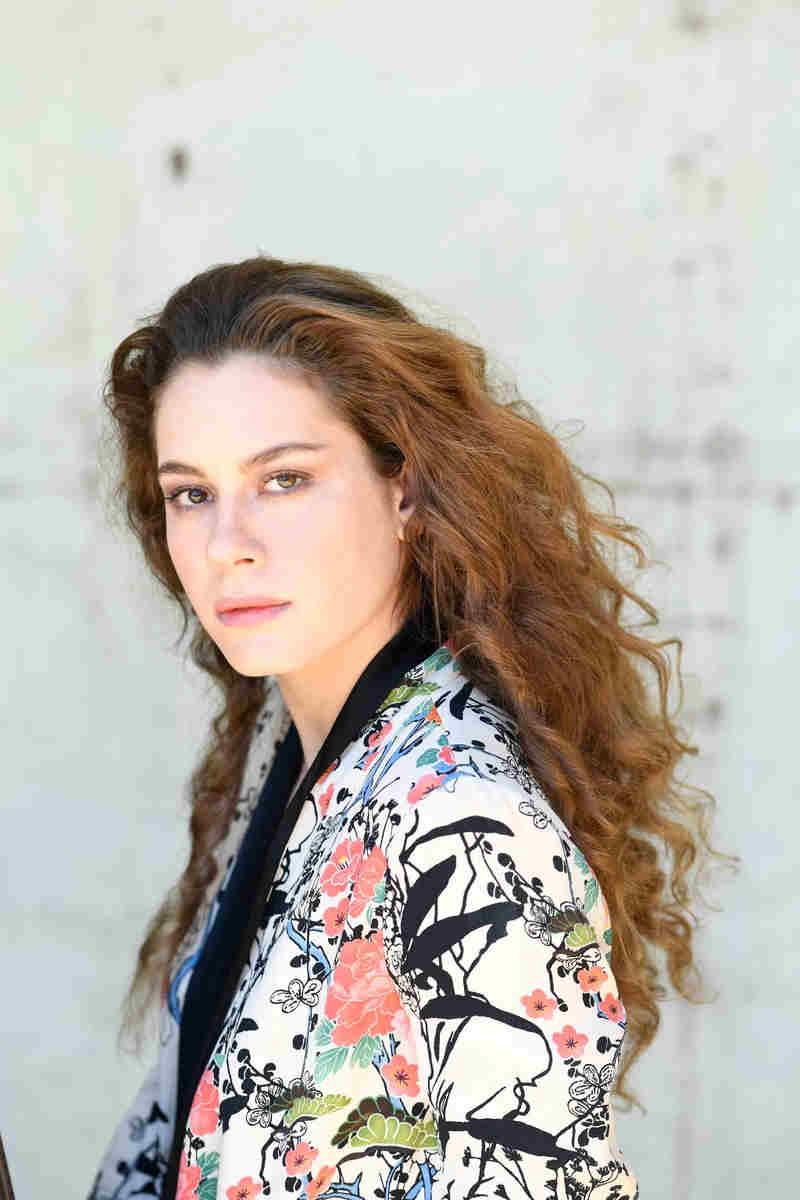 Premio Eleonora Duse 2019 - Lucia Lavia