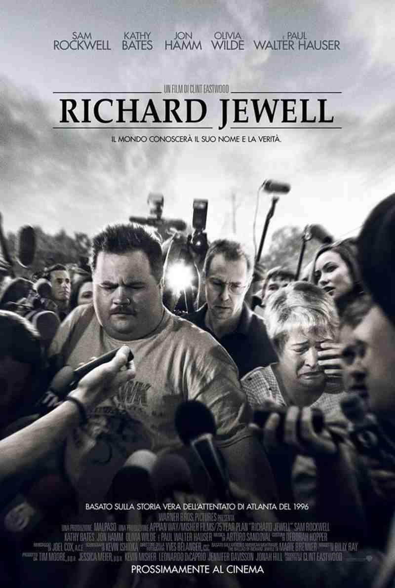 Richard Jewell - poster