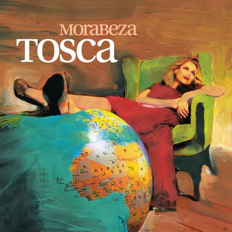 Tosca - Morabeza - cover