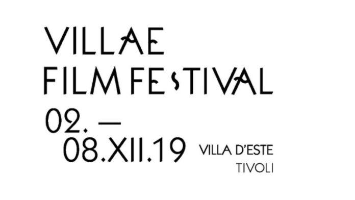 Villae Film Festival - banner