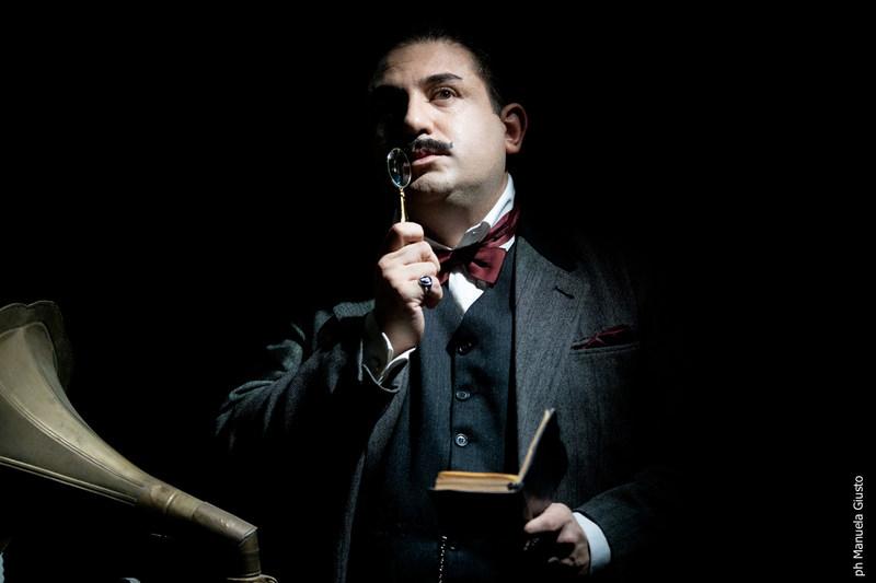 Assassinio a casa Christie - Jacopo Bezzi