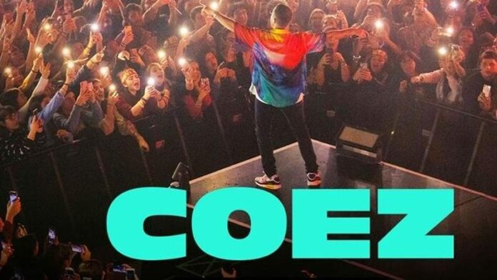 Coez - Rock in Roma 2020
