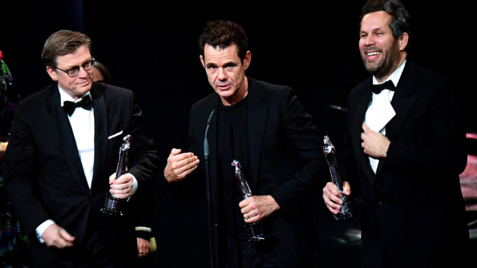 European Film Awards 2019: Achim von Borries, Henk Handloegten e Tom Tykwer premiati nella sezione Fiction Europea 2019 per Babylon Berlin