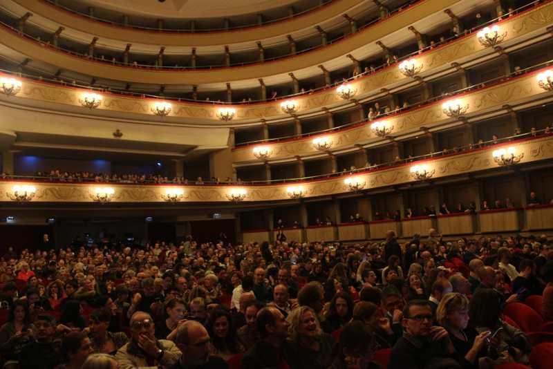 Irene Grandi - Teatro Verdi 2019