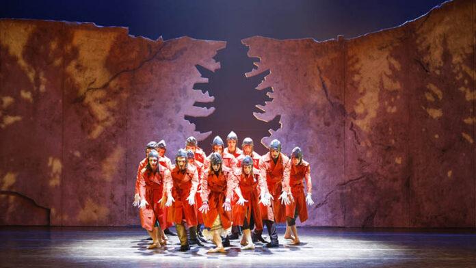 Lo Schiaccianoci in scena per Natale: al Quirino l'innovativa versione di Volpini