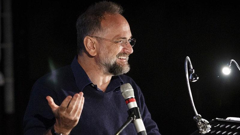 Massimo Popolizio