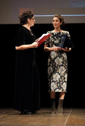 Il prestigioso Premio Eleonora Duse 2019 è andato a Monica Piseddu