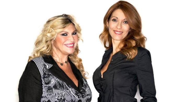 Qualcosa in comune - Nadia Rinaldi e Milena Miconi