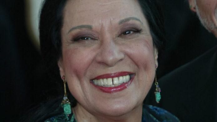Shelley Morrison - Rosario Salazar