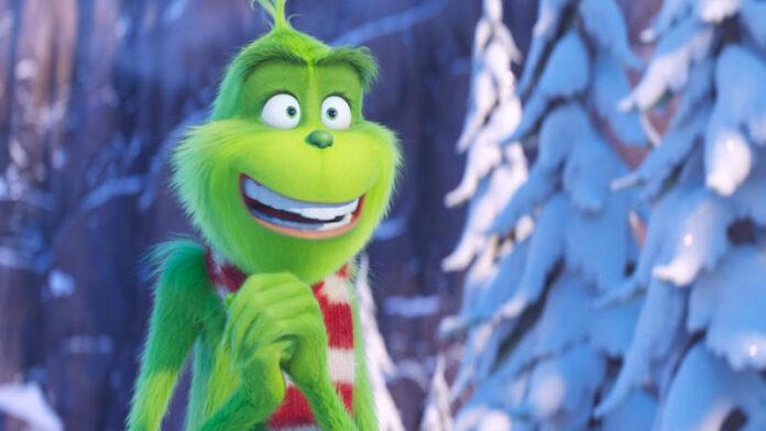 Sky Cinema Christmas - Il Grinch