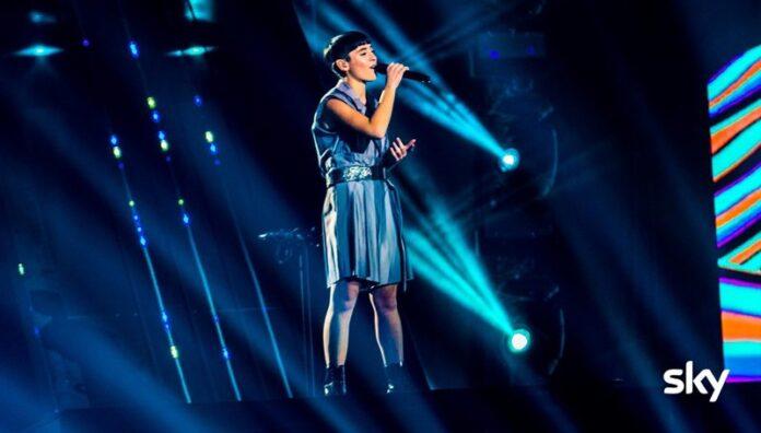 Sofia Tornambene - X Factor 2019