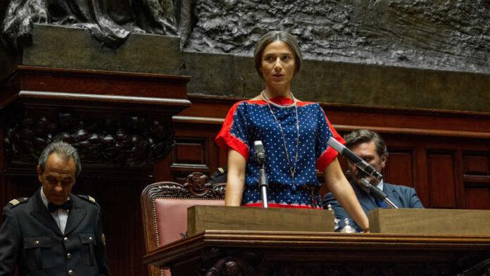 Storia di Nilde - Anna Foglietta (Nilde Iotti)